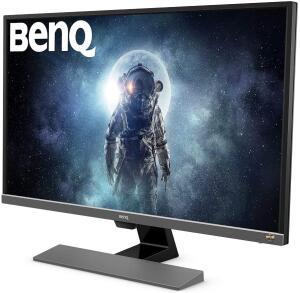 "Monitor BenQ 31.5"" LED UltraHD 4K HDR FreeSync"