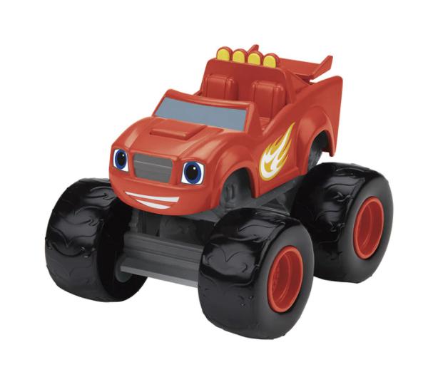 Blaze parlanchín Blaze y los Monster Machines