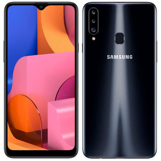 Samsung Galaxy A20s | 3GB - 32GB | Desde España