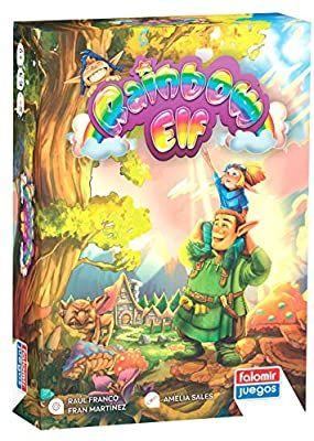 Juego de mesa Rainbow Elf.