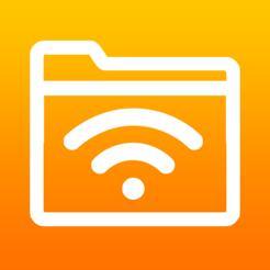 AirDisk Pro para IPHONE