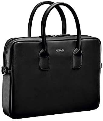 "Maletín Negro maletines para portátil - Funda (Maletín, 40,6 cm (16""), Negro"
