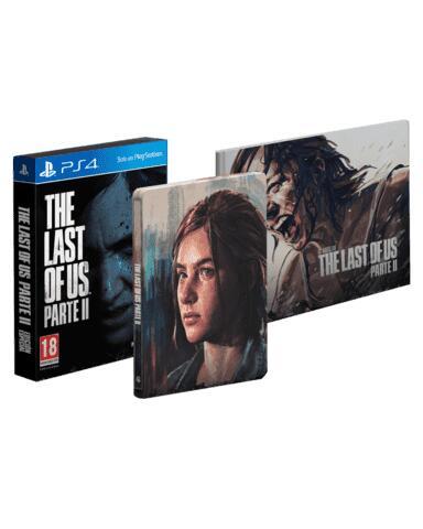 The Last of Us Parte 2 [Edición especial]