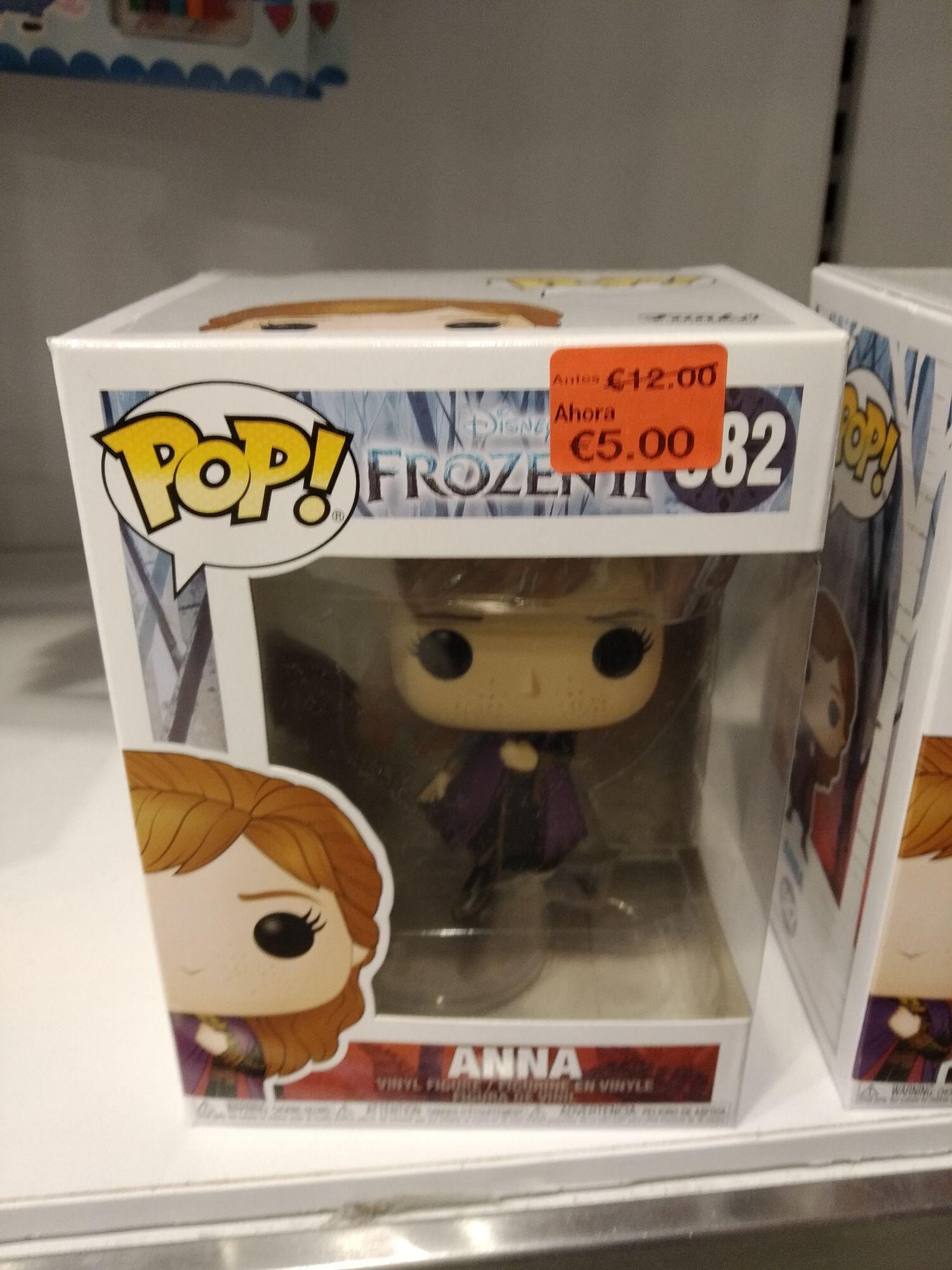 Funko Disney Frozen 2 Anna (Primark)