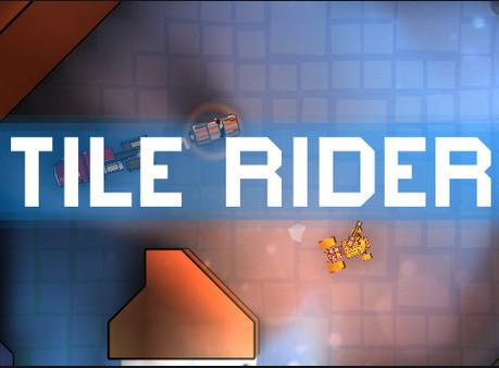 iOS: Tile Rider (GRATIS)