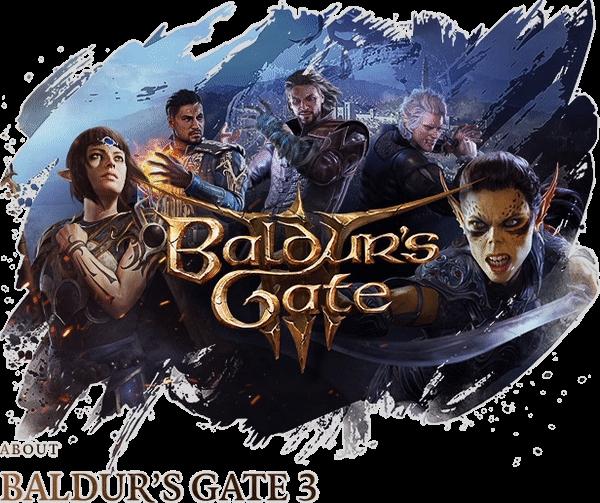 Baldur's Gate III en GOG Rusia