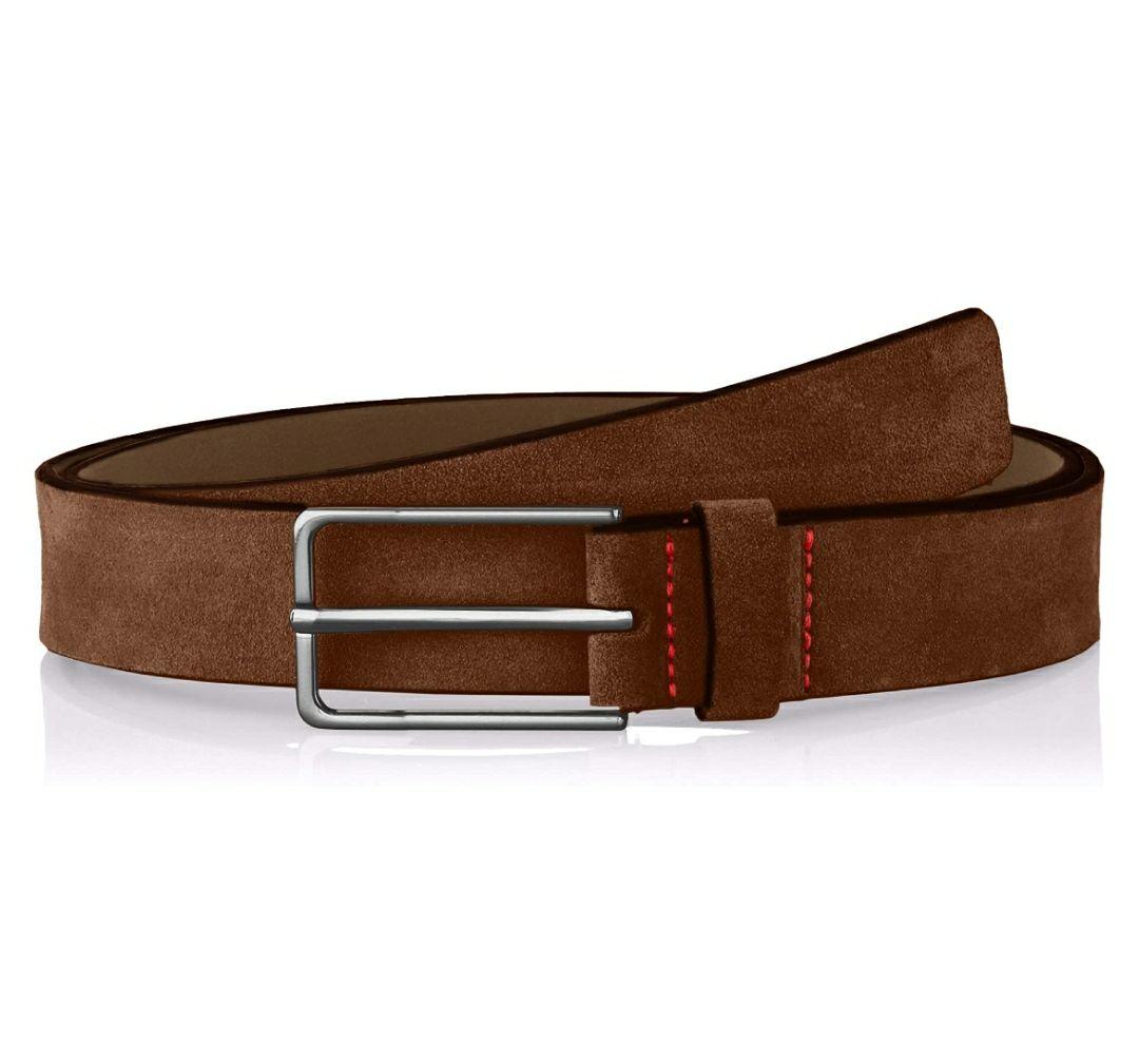 TALLA 80 - HUGO Cinturón para Hombre