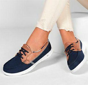 Zapatos Skechers talla 39. Talla 38- 26,4€/ talla 40 - 25,40€.