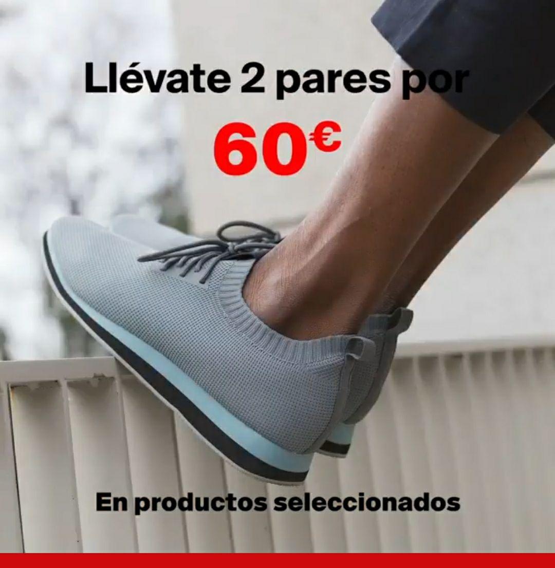 Muroexe - Llévate 2 pares por 60€