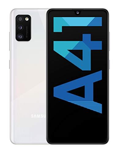 """Samsung Galaxy A41 - Smartphone 6.1"""" Super AMOLED (4GB RAM, 64GB ROM)"""