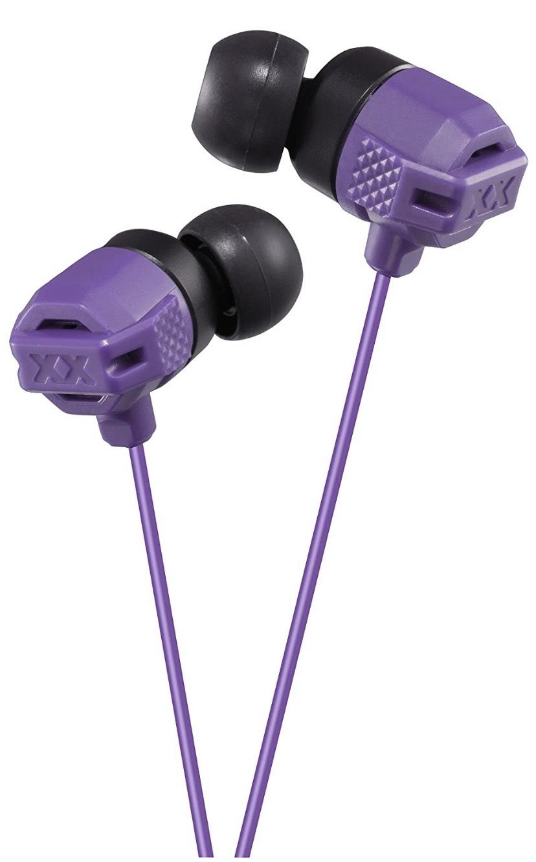 Auriculares JVC HA-FX102-A-E in-Ear