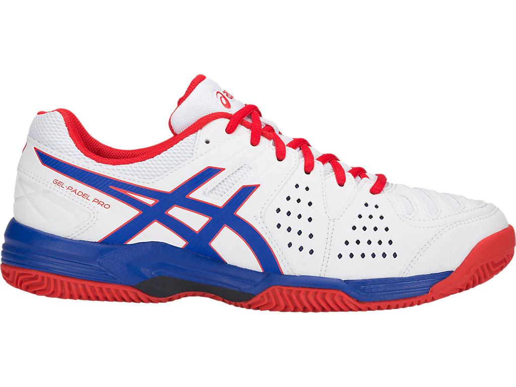 Zapatos pádel Asics