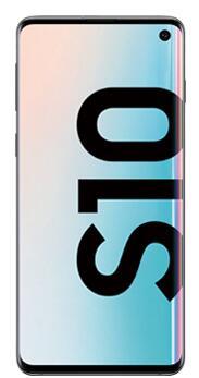 Samsung Galaxy S10 Negro (8GB/128GB) *Mínimo Histórico*