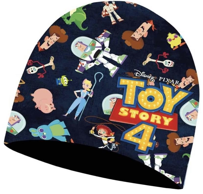 Buff Toy4 Gorro Polar Disney Junior, Niños,