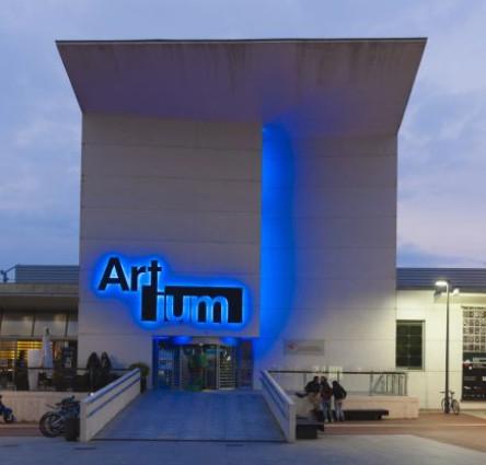 VITORIA-GASTEIZ: Museo Artium (entrada gratis del 08 al 12 de Octubre)