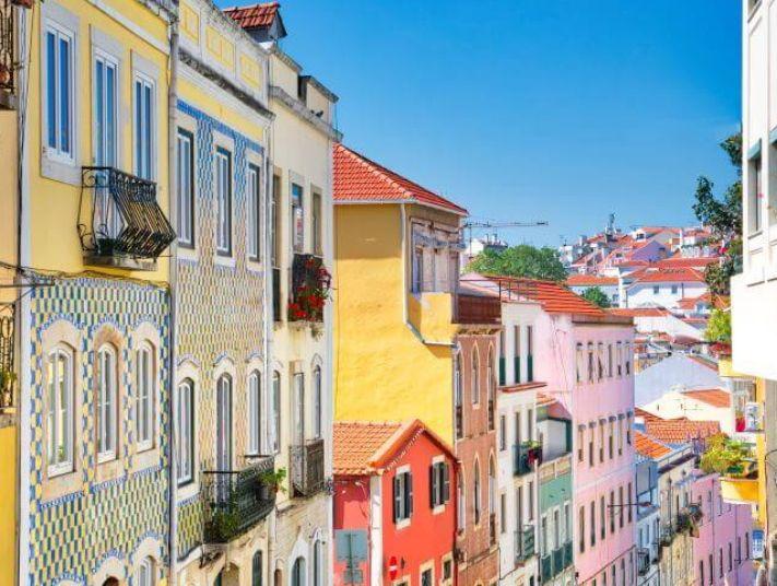 Lisboa 3 noches de hotel 3* +Vuelos (Varios aeropuertos y fechas) (PxPm2)