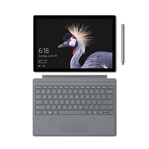 "Tablet Microsoft Surface Pro 12'3"" UQHD Intel Core i5, 8 GB RAM, 128 GB SSD"