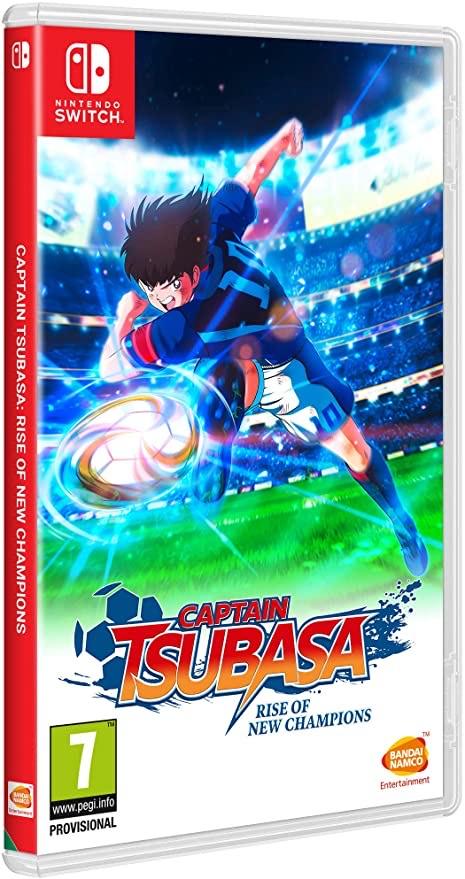 Captain Tsubasa (Nintendo Switch) por solo 35,9€