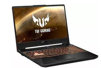 """Portátil gaming - Asus A15 FA506IU-HN278, 15.6"""" FHD, AMD® Ryzen™ 7 4800H , 16GB, 1TB SSD, GTX1660Ti, FreeDOS"""