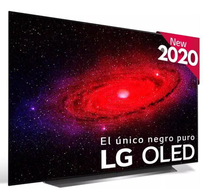 """TV OLED 65"""" - LG OLED65CX5LB, UHD 4K, 3840x2160"""