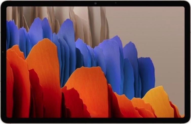 Galaxy Tab S7 Negra 128 GB