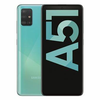Samsung Galaxy A51 6,5'' 128GB Azul