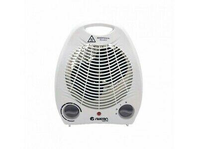 Calefactor Vertical Compacto 2000W Raydan Home