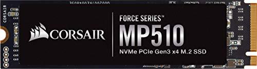 Corsair MP510 Force Series 960GB NVMe