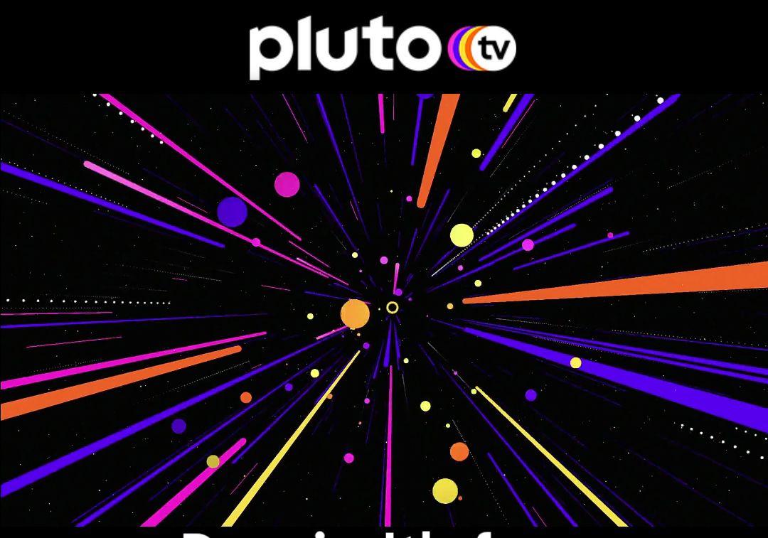 Pluto TV 40 canales de Series y Pelis GRATIS y SIN Registro (Finales de Octubre)