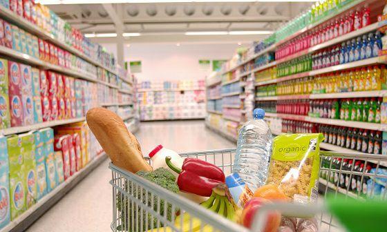 3. RECOPILACIÓN Supermercado y alimentación ( 15 artículos ) Amazon