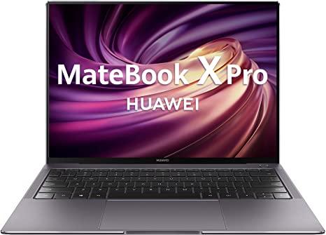 "HUAWEI Matebook X Pro -13"" 3K táctil, 16GB, 1TB, i7, MX250- [Mod. 2020]"