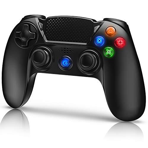 Mando Inalámbrico PS4/PC