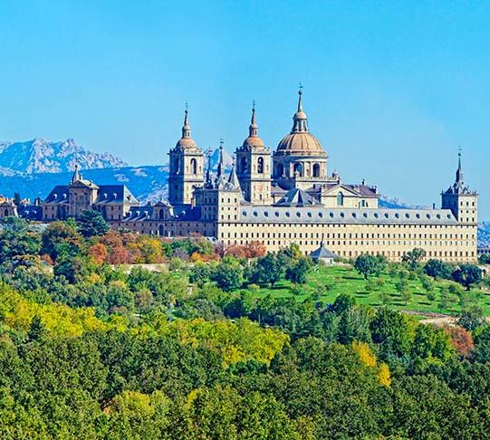 PATRIMONIO NACIONAL: 50% DTO. en la entrada a todos los Palacios Reales y Conventos/Monasterios hasta el 15/12