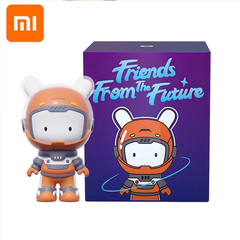 Muñeca XIAOMI Friends de la serie Future
