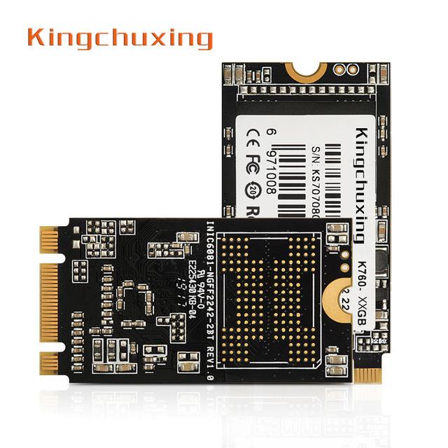 Kingchuxing SSD 2242 M.2 128