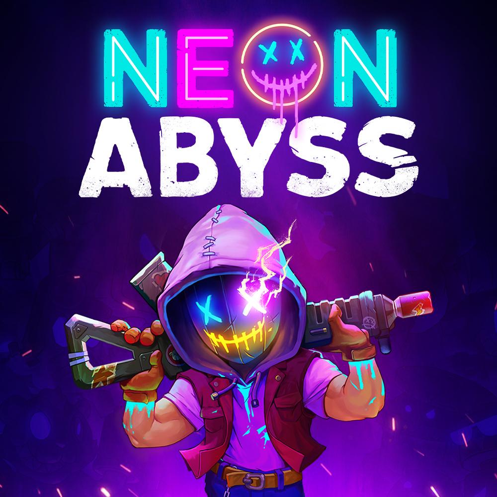 Neon Abyss - Nintendo Switch (eshop de Rusia)