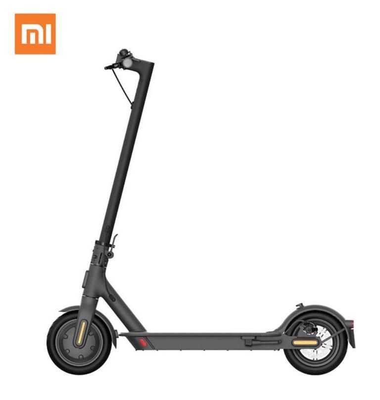 Patinete Xiaomi Mi Scooter Lite Essential - Aliplaza (envió desde España)