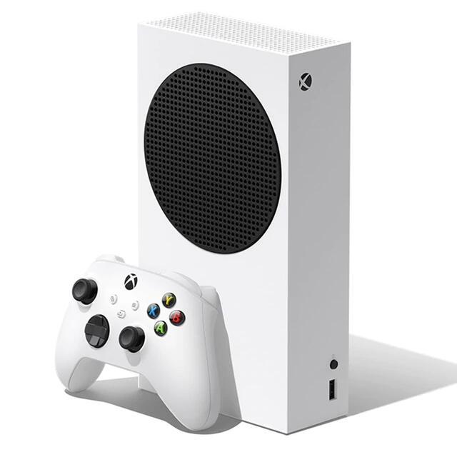XBOX Series S por 299€ + cupón de 45€ en compras +50€ (+ Switch y Mi 10T)