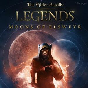 GRATIS :: Códigos para The Elder Scrolls Legends: Moons of Elsweyr