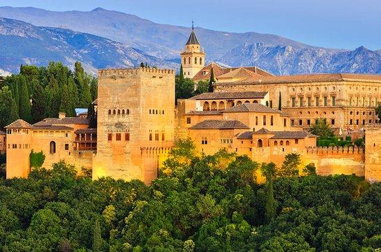 Transbordo gratuito en Granada desde hoy 15 de julio