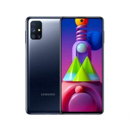 Samsung Galaxy M51 8GB 128GB Dual Sim - Negro