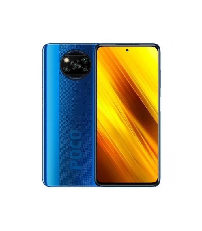 Xiaomi Poco X3 6GB de RAM 128GB ROM (desde España)
