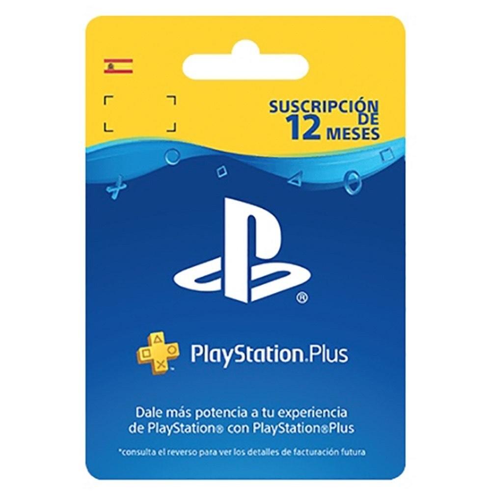PS Plus 1 Año por 39€