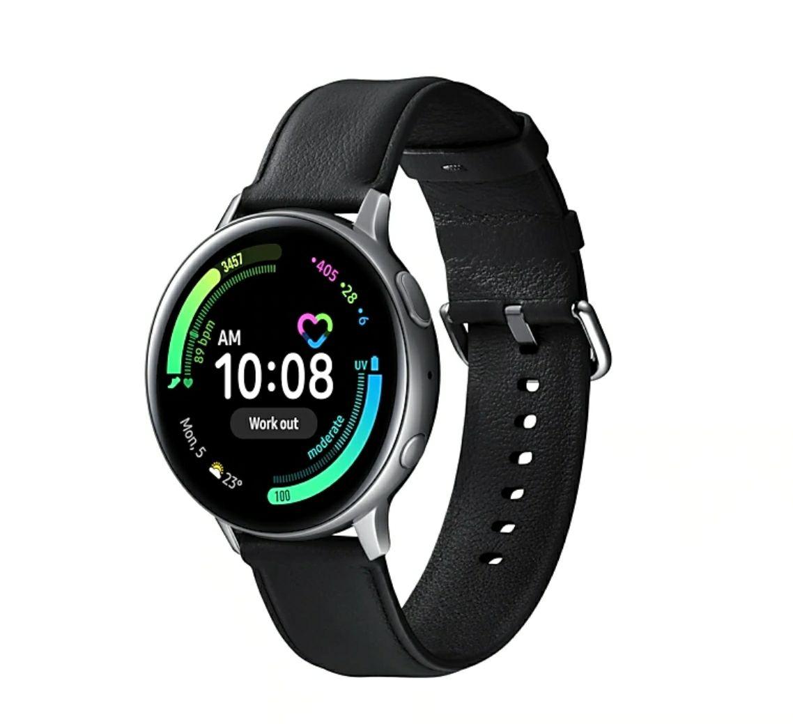 Samsung Galaxy Watch Active2 a 229€ (antes 279€)