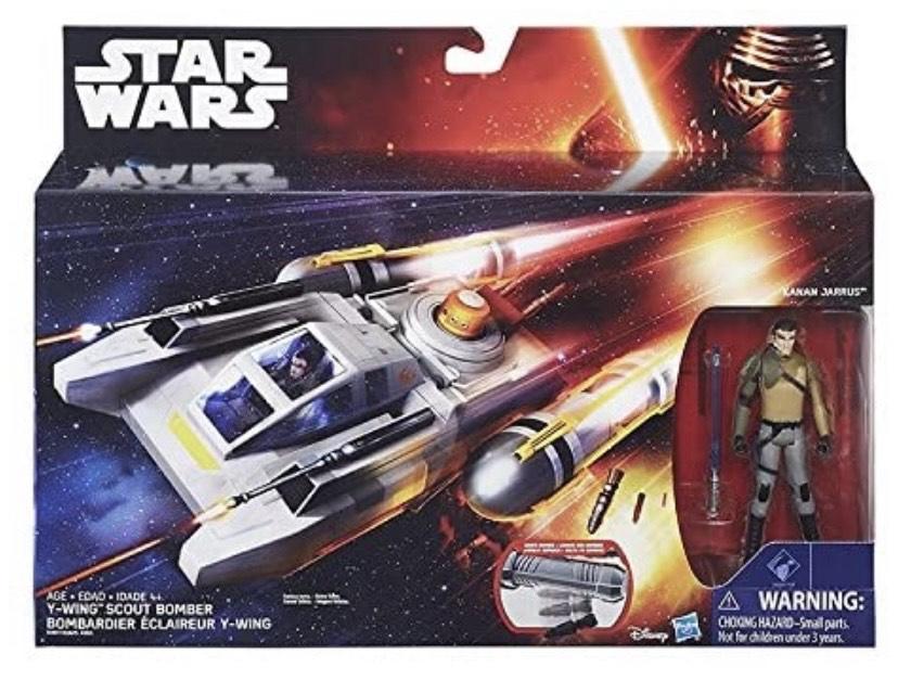 Star Wars - Clase e7 vehículo de lujo