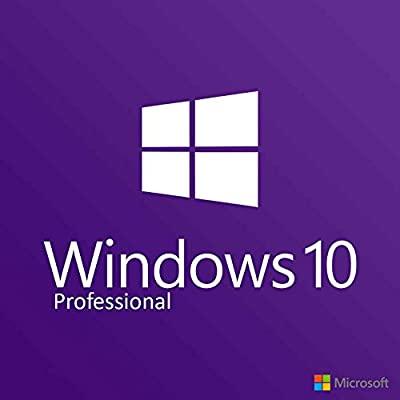 Licencia para Windows 10 Pro