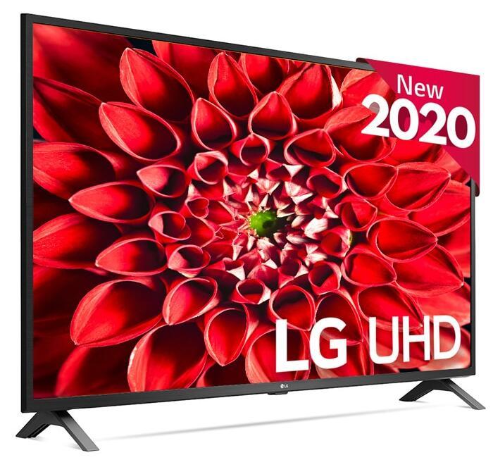 Smart TV 4K UHD LG 65UN85006LA