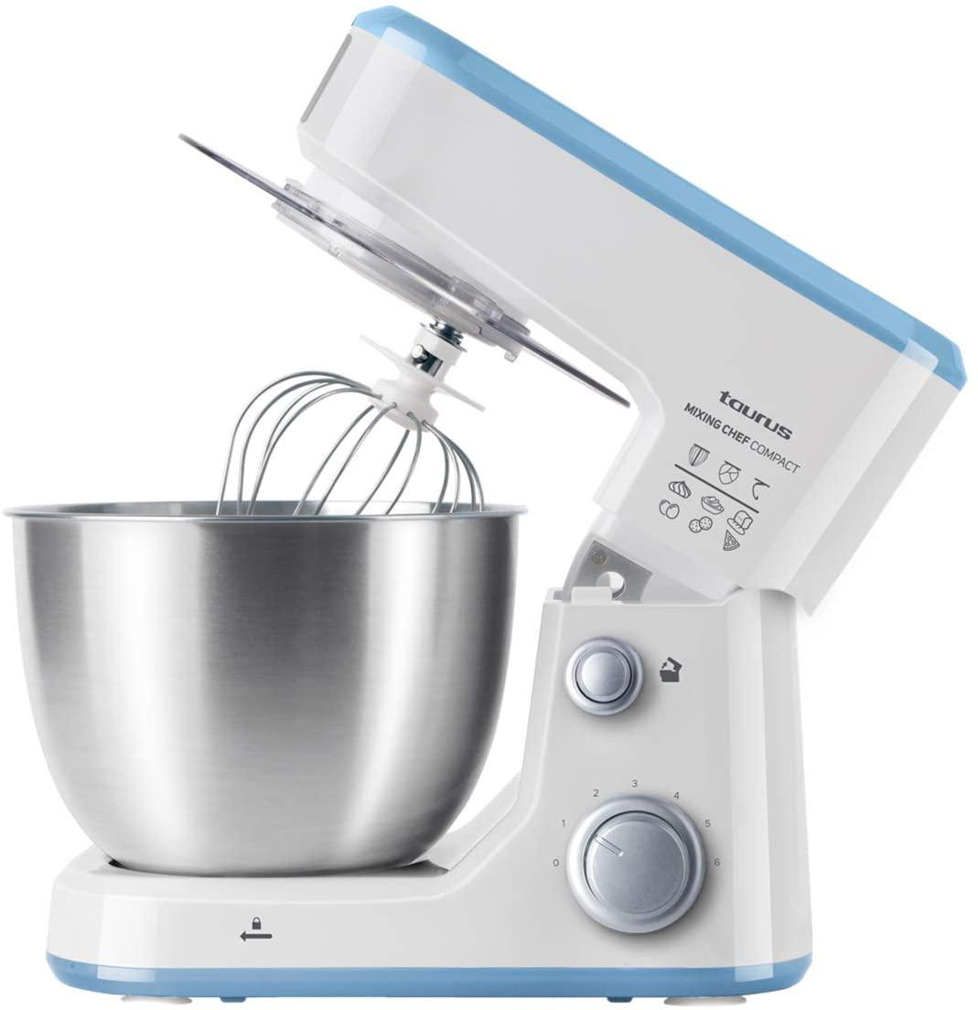 Batidora Amasadora Mixing Chef Compact -Taurus