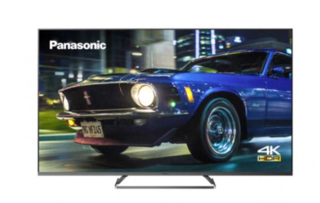 Panasonic TX-65HX810E 4K Smart TV, Dolby Vision, HDR10+, Dolby Atmos y Google Assistant *Mínimo histórico*