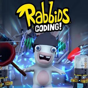 GRATIS :: Rabbids Coding! (Android, IOS)